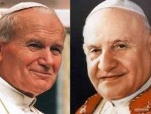 La journée des quatre papes