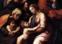 Jésus, son père, sa mère, ses frères et sœurs et … sa femme !