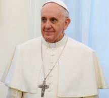Le pape François rencontrera les 7 dirigeants religieux en Corée