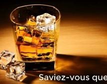 Saviez-vous que…? Le whisky écossais