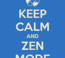 Zen et le dynamisme sémantique de la langue : d'une notion religieuse à un produit de consommation