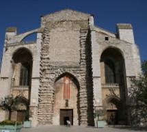 Des reliques de Saint Sidoine, l'aveugle guéri par Jésus, découvertes dans une basilique du Var
