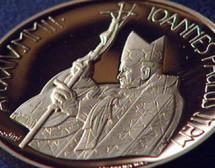 Les grands reportages : l'argent du Vatican