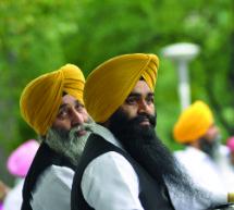 Diaspora et hétérogénéité sikhe