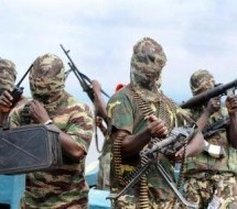Boko Haram : Attaque suicide au Nigéria
