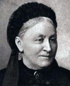 Caroline Colchen-Carré reconnue vénérable