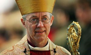 Justin Welby, archevêque de Canterbury | Photo : Gareth Fuller (PA)