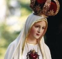 13 mai 1917 : première apparition de Notre Dame à Fatima