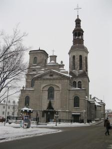 Notre-Dame de Québec | Photo de Jean Gagnon (CC)