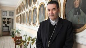 Monseigneur Jacques Habert, l'évêque de Séez | Photo : Ouest France
