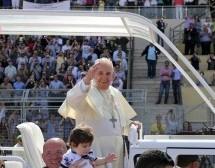 Semaine chargée pour un pape surchargé