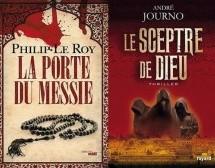 La guerre des religions vue par les thrillers