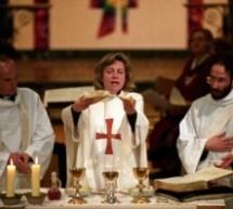 Les vingt ans d'ordinations de femmes célébrés en Angleterre