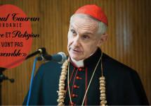 Le cardinal Tauran en Jordanie : « Violence et religion ne vont pas ensemble »