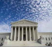 La Cour Suprême américaine permet les prières dans les rencontres publiques municipales