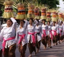 Mercredi 21 mai – Hindouisme (Bali) : Galungan
