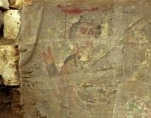 Une des premières images du Christ dans un tombeau égyptien ?
