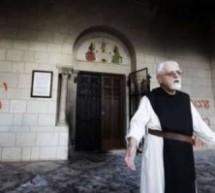 Les actes antichrétiens en hausse avant la venue du pape François