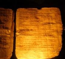 Quoi de nouveau sous le soleil du judaïsme et du christianisme anciens?