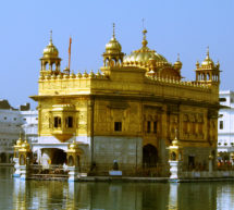 Jeudi 16 juin – Sikhisme : Martyre du gourou Arjan Dev
