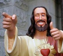 Jésus dans la pop culture : de la BD aux mèmes