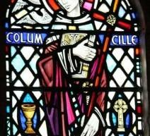 Jeudi 9 juin – Christianisme (Irlande) : Saint Colomba d'Iona