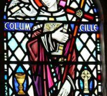 9 juin – Christianisme (Irlande) : Saint Colomba d'Iona