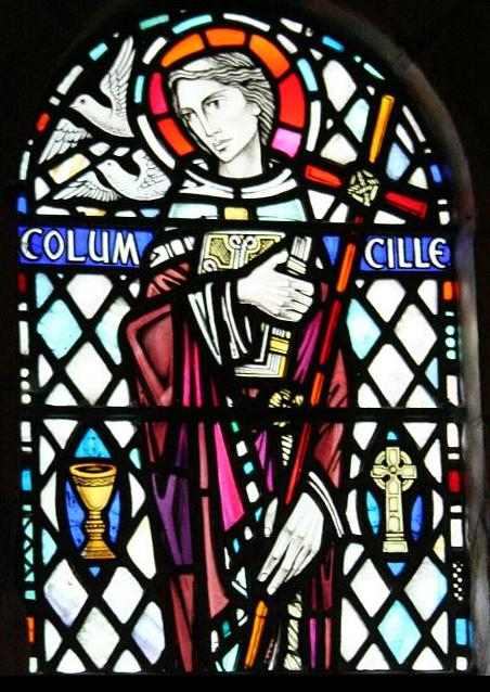 Saint_Columba