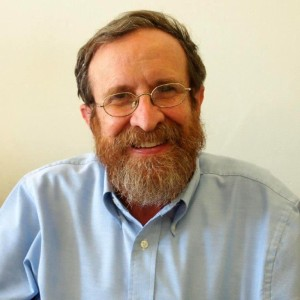 Le professeur Shaul Stampfer, de l'Université hébraïque