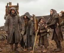Noé, un film de science-fiction?