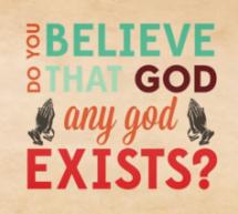 Sondage sur le rapport des Canadiens à la religion