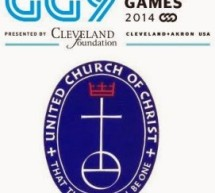 L'Église Unie fière partenaire des Jeux Gais 2014 à Cleveland