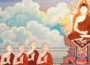 Bouddhisme : Asalha Puja