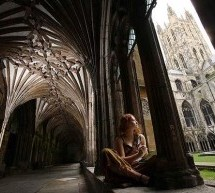 Synode de l'Église d'Angleterre sur l'ouverture de l'épiscopat aux femmes