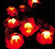 Lundi 10 août – Bouddhisme et taoïsme : Fête des fantômes / Jeudi 13 août : Bouddhisme et shintoïsme : Obon