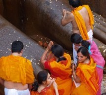 Vendredi 18 septembre – Jaïnisme : Paryushana Parva