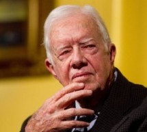 Jimmy Carter exhorte les États-Unis à reconnaître le Hamas