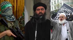 des pas fins islamistes