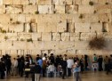 Mardi 1er août – Judaïsme : Tisha BeAv