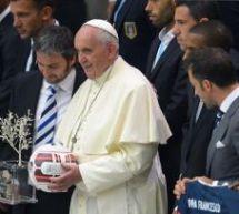 Le pape François et la culture de la rencontre