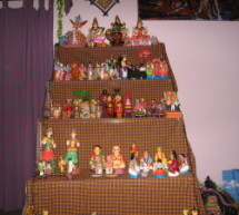Jeudi 22 octobre – Hindouisme : Dasara