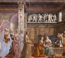 8 septembre – Christianisme : Nativité de Marie