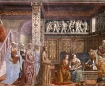 Mardi 8 septembre – Christianisme : Nativité de Marie