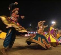 Mardi 13 au mercredi 21 octobre – Hindouisme : Navaratri