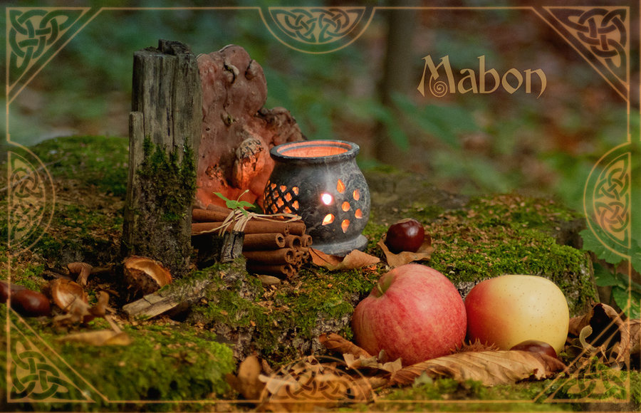mabon wallpaper - photo #26