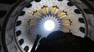 Basilique du Saint-Sépulcre, Jérusalem