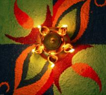 Lundi 9 au vendredi 13 octobre – Hindouisme, sikhisme, jaïnisme : Deepavali / Divali