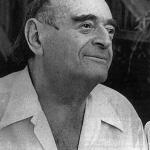 Dr. Edmond Bordeaux Székely
