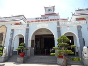 Photo : Phuoc Thien Tran (LMD)