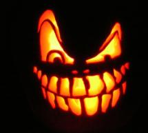 Samedi 31 octobre : Halloween